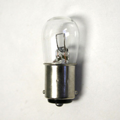 1004 LIGHT BULB, FITS DOME LAMPS
