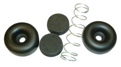 1958-59 WHEEL CYLINDER REBUILD KIT, REAR, LEFT (kit)