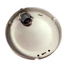 1958-60 DOME LIGHT SUB ASSEMBLY