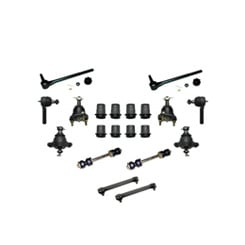 1958-62 FRONT END SUSPENSION KIT (set)