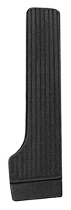 1958-63 GAS PEDAL, RUBBER