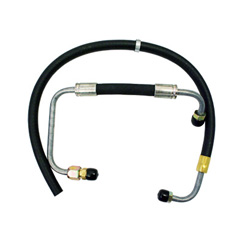 1958-64 605 POWER STEERING HOSES (FLAIRED)