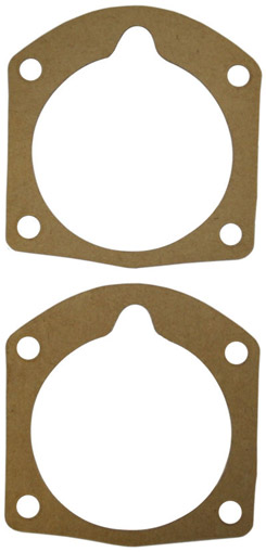 1958-64 AXLE FLANGE TO HOUSING GASKETS (pr)