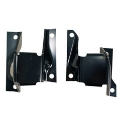 1958-64 ENGINE MOUNTS, FRAME, V8 (pr)