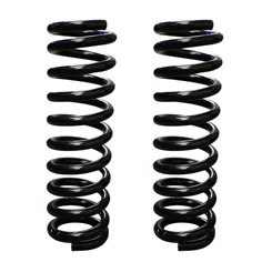 1958-64 COIL SPRINGS, REAR, WAGON