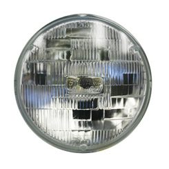 1958-1968 HEADLIGHT, HIGH BEAM, HALOGEN REPLACEMENT