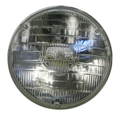 1958-1968 HEADLIGHT, LOW BEAM, HALOGEN REPLACEMENT