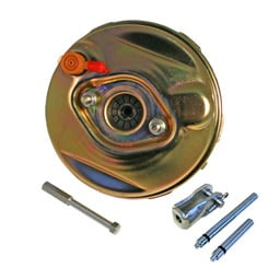 "1958-70 POWER BRAKE BOOSTER, 9"" SMALL BLOCK & 1965-70 BIG BLOCK (ea)"
