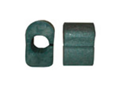 "1958-70 FRONT SWAY BAR BUSHINGS (3/4"" bar) (pr)"