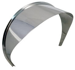 1958-1970 HEADLIGHT VISORS