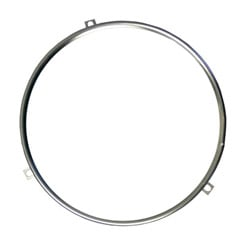 1958-1970 HEADLIGHT RETAINING RINGS