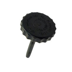 1958-72 POWER STEERING PUMP CAP (ea)