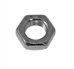 1958-72 POWER STEERING PUMP NUT