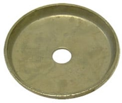 1958-76 INNER FENDER CUPPED WASHER (ea)