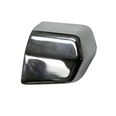 1958 ARM REST END CAPS