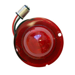 1958 LED TAILLIGHT LENS