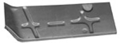 1958 TOEBOARD, RIGHT