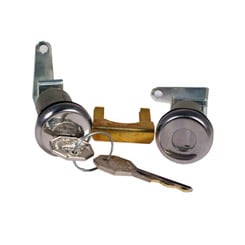 1959-1960 DOOR LOCKS