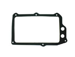1959-60 HEATER BOX SEAL, UNDER HOOD (ea)