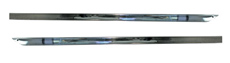 1959-1960 ROCKER PANEL MOULDINGS