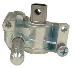 1959-1960 VENT WINDOW REGULATOR, 2 DR HT & CONV., LEFT