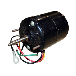1959-64 HEATER BLOWER MOTOR WITH FACTORY A/C