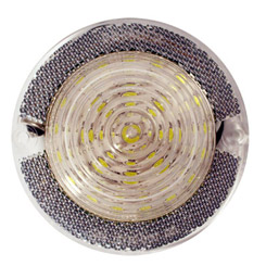 1960-1961 LED BACK UP LENS
