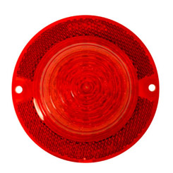 1960-1961 LED TAILLIGHT LENS