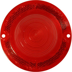 1960-61 TAILLIGHT LENS