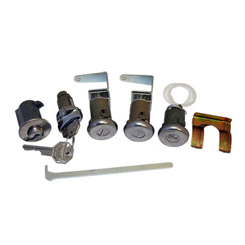1960 IGNITION LOCK KIT (ea)
