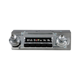 1961-62 CHEVROLET AM/FM BLUETOOTH RADIO