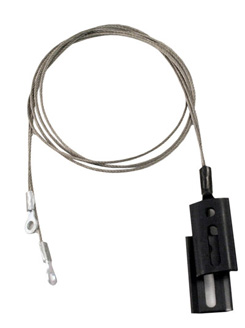 1961-64 CONVERTIBLE TOP TENSION CABLES