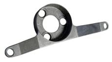 1962-63 HORN RING SUPPORT