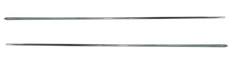 1962-1964 ROCKER PANEL MOULDINGS BEL AIR (PR)
