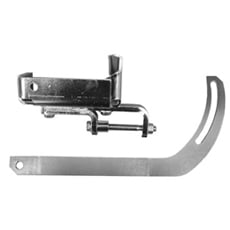 1962-65 ALTERNATOR BRACKET, BB 348/409 (3 pc set)
