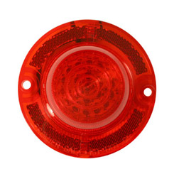 1962 LED TAILLIGHT LENS
