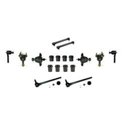 1963-64 FRONT END SUSPENSION KIT (set)