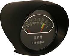 1963-64 TACHOMETER ASSEMBLY, BB, 7000 RPM