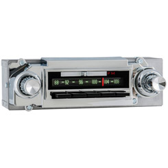 1963 CHEVROLET AM/FM BLUETOOTH RADIO