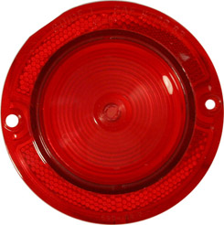 1963 TAILLIGHT LENS
