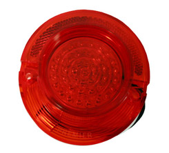 1964 LED TAILLIGHT LENS