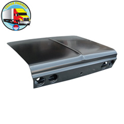 1964 TRUNK LID, IMPALA (4 HOLES)