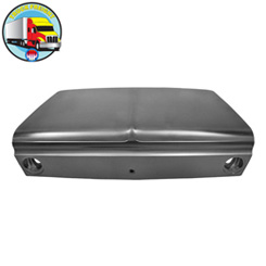 1964 TRUNK LID, BEL AIR & BISCAYNE (2 HOLES)