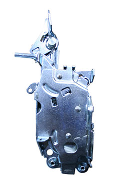 1965-1966 DOOR LATCH, RIGHT