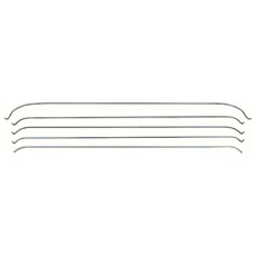 1965-66 HEADLINER BOWS 2 DR HT SPORT COUPE