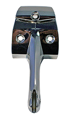 1965-66 INSIDE REARVIEW MIRROR SUPPORT HT