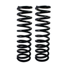 1965-68 COIL SPRINGS, FRONT, BIG BLOCK
