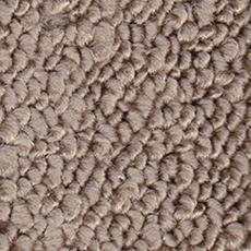1965-69 CONSOLE CARPET, FAWN