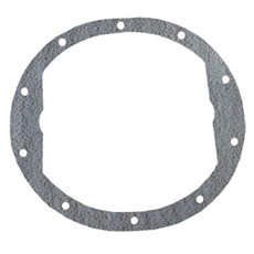 1965-70 DIFFERENTIAL HOUSING COVER GASKET (10 bolt) (ea)