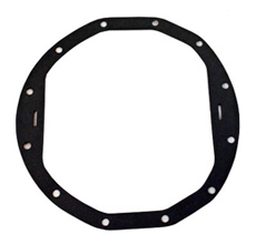 1965-70 DIFFERENTIAL HOUSING COVER GASKET (12 bolt) (ea)